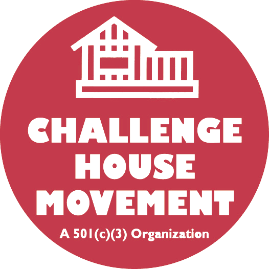 Nonprofit Christian Organization www.challengehouse.org